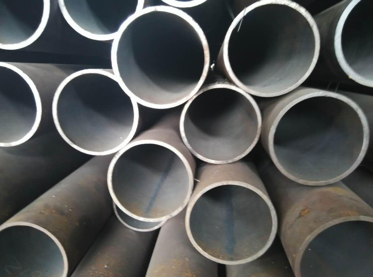 酒泉12Cr2MO高压锅炉管