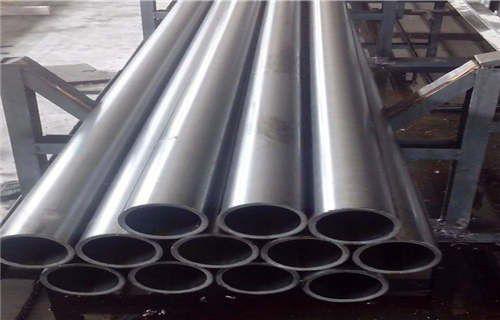 龙潭高压锅炉用无缝钢管